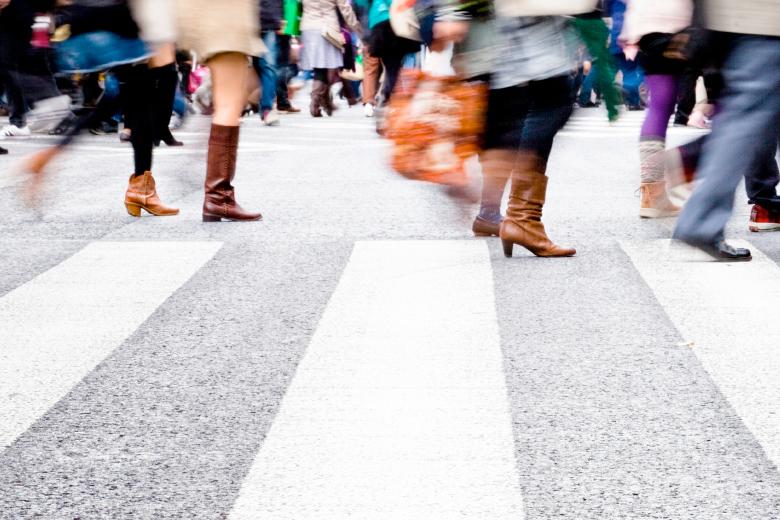 pedestrian accident lawyer