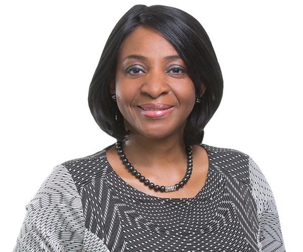 Denise Odetoyinbo